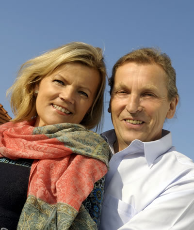 Cornelia & Voler Groß